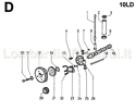 Picture of TIMING/ SPEED GOVERNOR