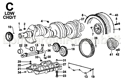 Picture for category CRANKSHAFT/ FLYWHEEL