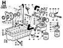 Picture of LUBRICATING SYSTEM