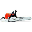 Picture for category Stihl chainsaw bars