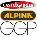 Picture for category GGP Castelgarden Alpina lawn mower blades