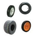Picture for category WHEELS AND TIRES
