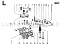 Picture of CYLINDER HEAD/ ROCKER ARM BOX/ VALVES