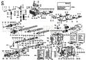 Immagine per la categoria C - TESTA/ CAPPELLO BIL./ DECOMPRESSIONE/ VALVOLE/ DISTRIBUZIONE/ REG.GIRI