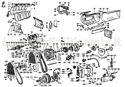 Picture for category COOLING SYSTEM/ STARTING/ INSTRUMENTS
