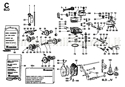 Picture of CYLINDER HEAD/ ROCKER ARM BOX/ VALVES/ TIMING/ SPEED GOVERNOR