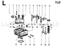 Picture for category CYLINDER HEAD/ ROCKER ARM BOX/ VALVES