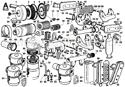Immagine per la categoria A - ASPIRAZIONE E SCARICO