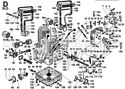Picture of CONTROLS/ LUBRICATING SYSTEM