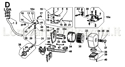 Picture of CONTROLS/ SPEED GOVERNOR/ AIR CLEANER