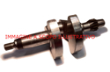 Immagine di Albero motore per Lombardini 3LD 510 S