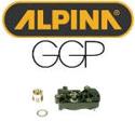 Immagine per la categoria Pompe olio Alpina GGP