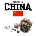 Immagine per la categoria Cilindri pistoni Made in Cina