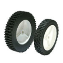 Picture for category Plastic wheels
