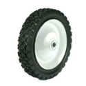 Picture for category Metal wheels