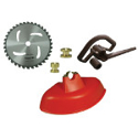 Picture for category Standard accessories
