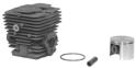 Picture of Kit cilindro pistone GGP Alpina  360356