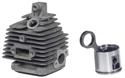 Picture of Kit cilindro pistone GGP Alpina  360377