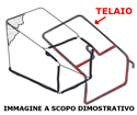 Picture of Telaio raccoglierba 470125