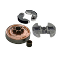 Picture for category CHAINSAWS CLUTCHES AND SPROCKETS