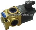 """Immagine di Deviatore elettrico 3 VIE - VS 70 - 1/4"""" - 12 V Rexroth Bosch Group"""